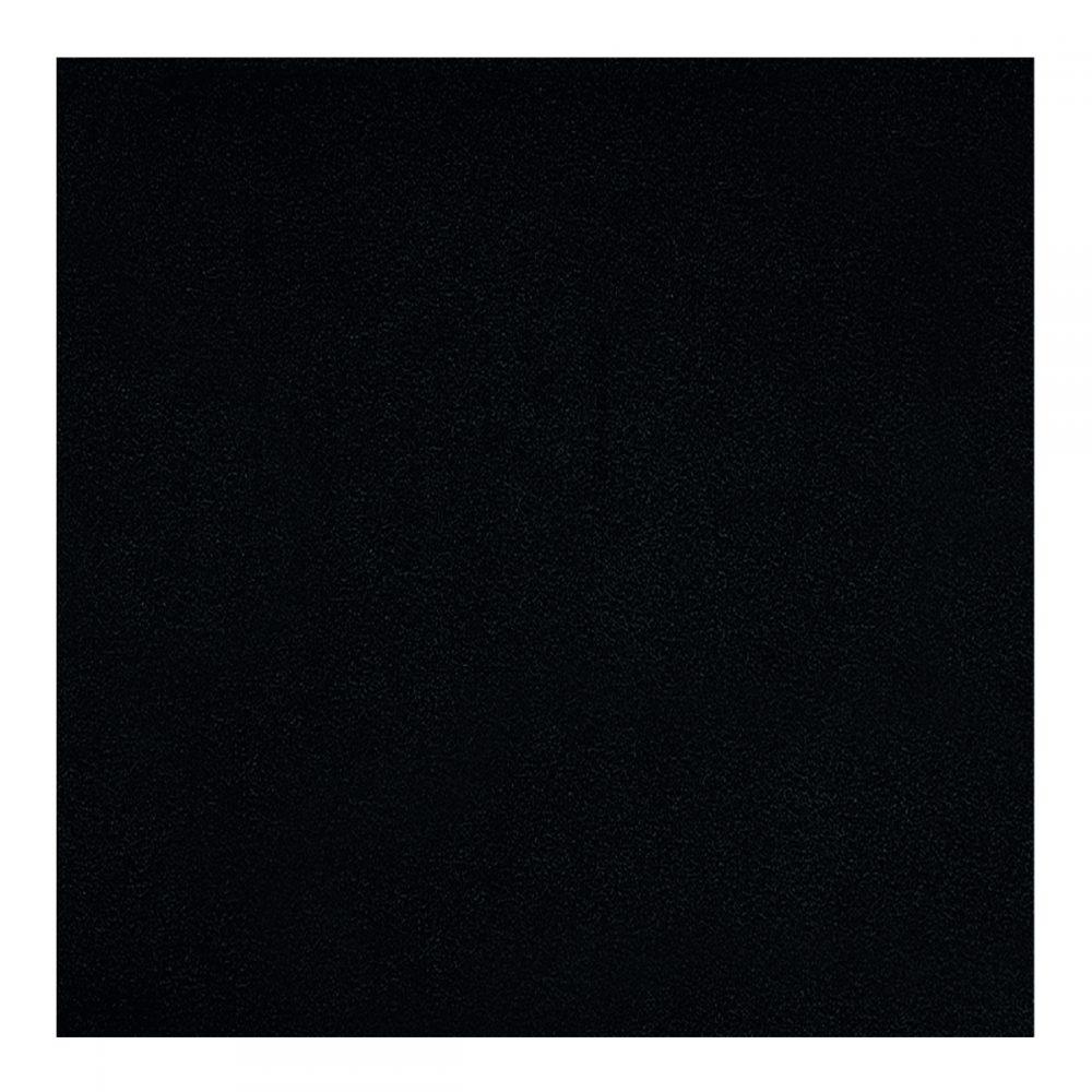 acabado solo negro