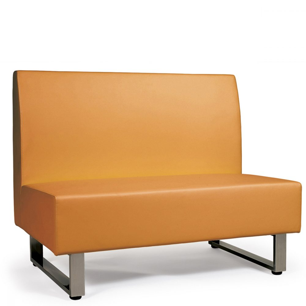 sofá alfa 120 tapizado
