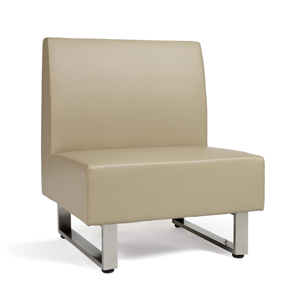 sofá alfa 80 tapizado