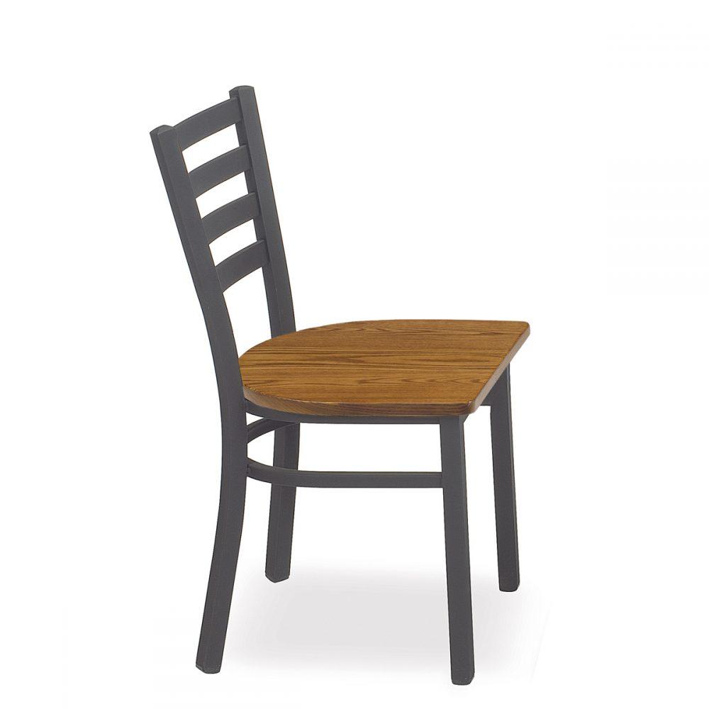 silla amercia estructura de acero