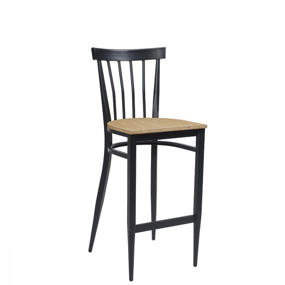 baltimore-banqueta-negro-asiento-laminado-kenya