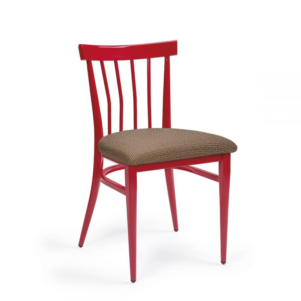 silla baltimore estructura de acero