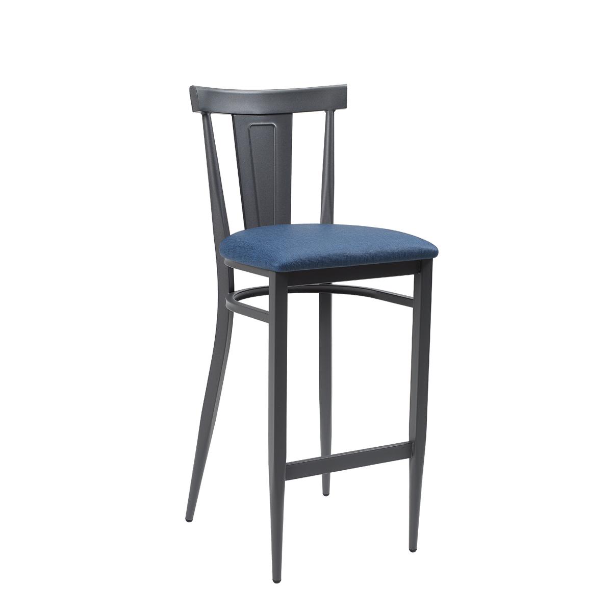 dakota-banqueta-grafito-asiento-tapizado-azul