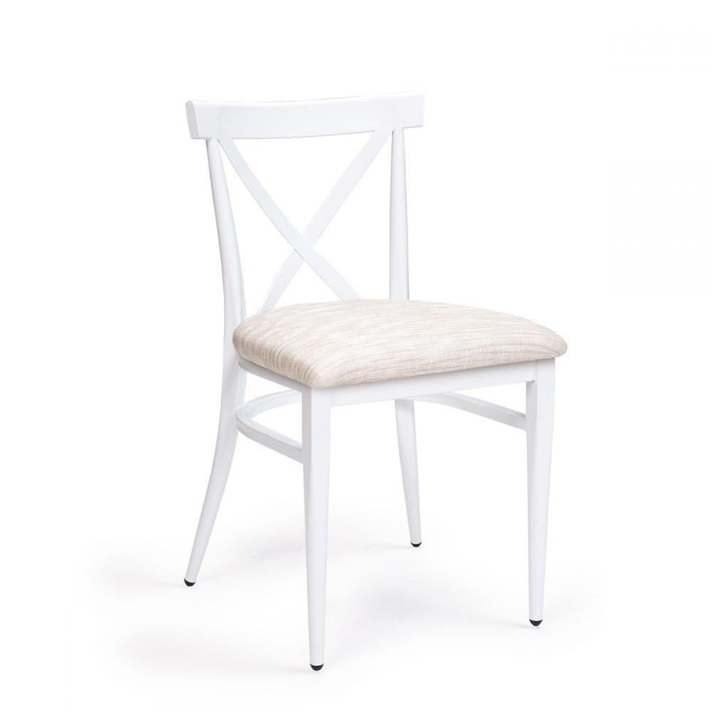silla orlando estructura de acero