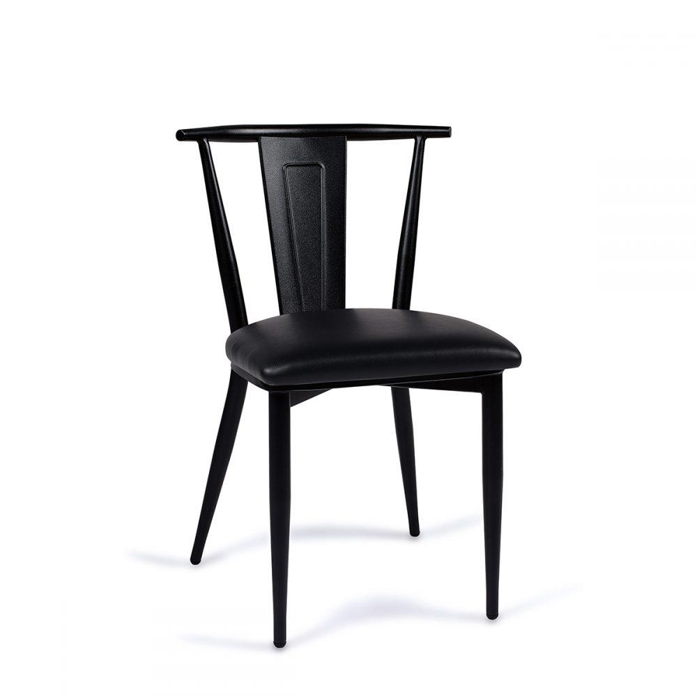 silla alabama de acero