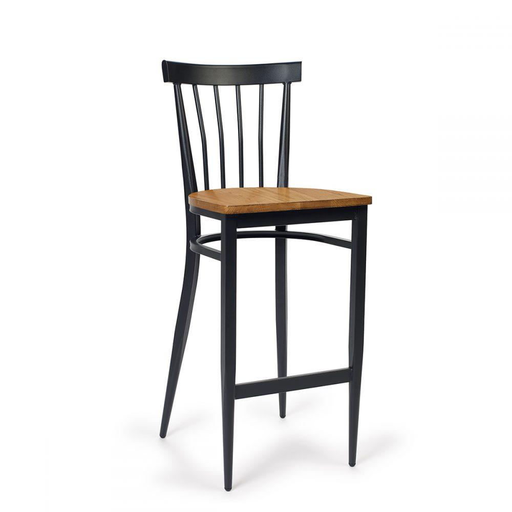 banqueta baltimore asiento macizo
