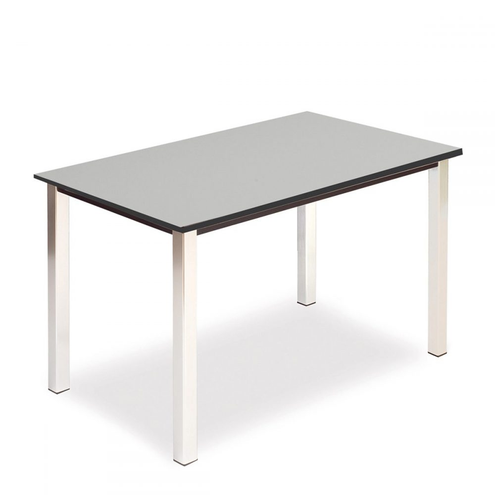 mesa eros aluminio