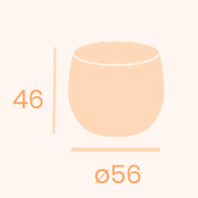 Dimensiones mesa Esfera REYMA