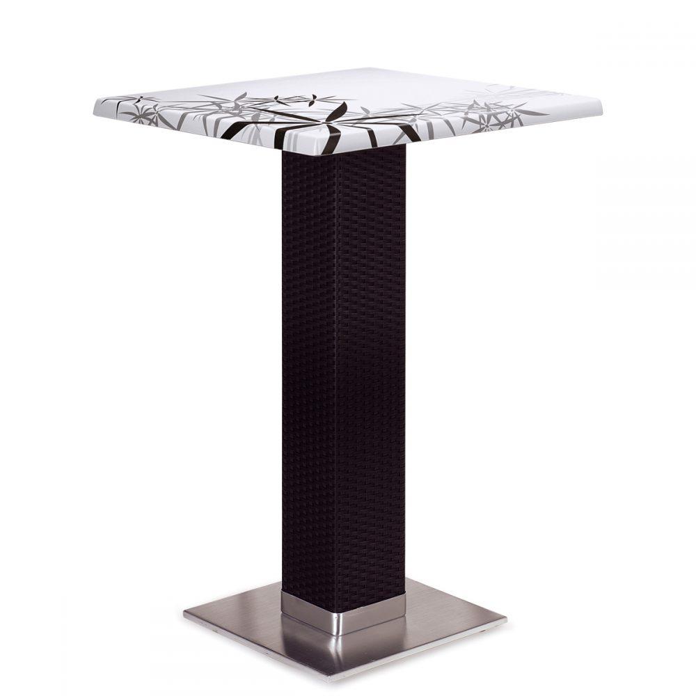 mesa gran munich aluminio