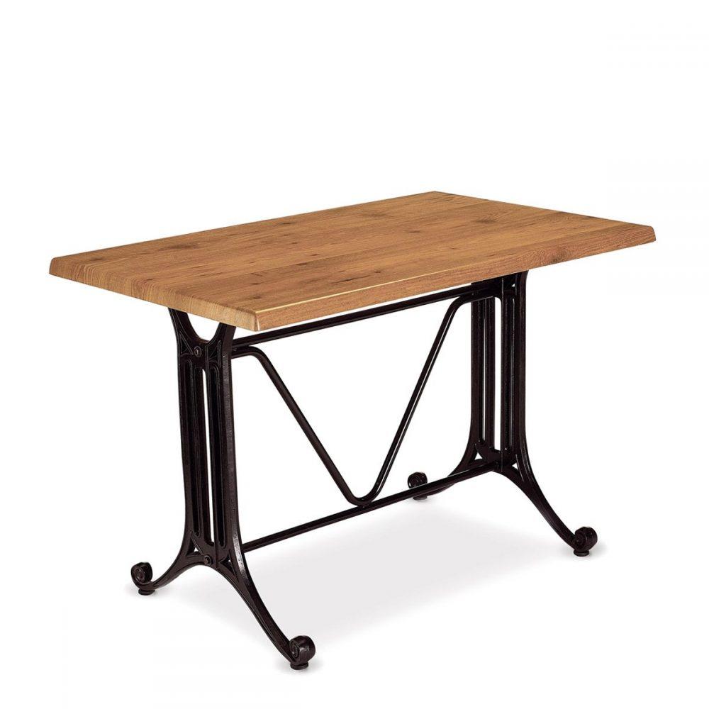 mesa greco fundicion