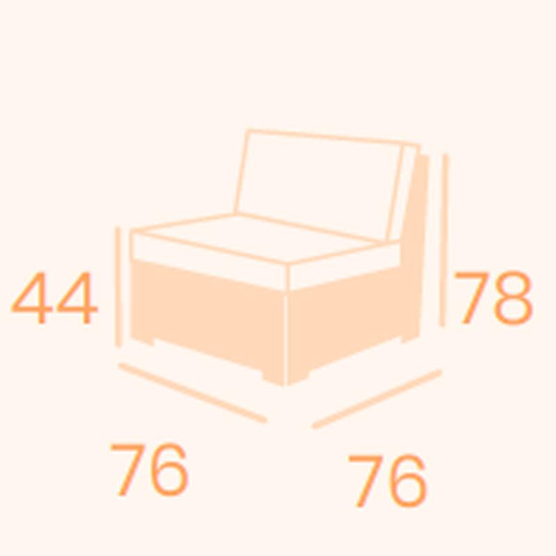 Dimensiones Módulo 1 REYMA
