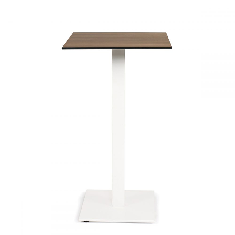 mesa munich alta aluminio
