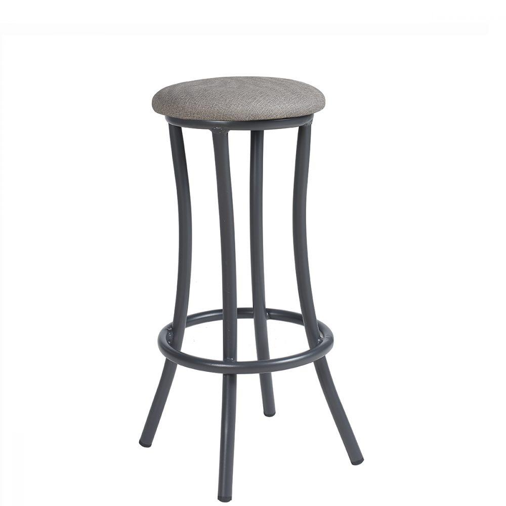 niza-banqueta-grafito-asiento-tapizado-gris