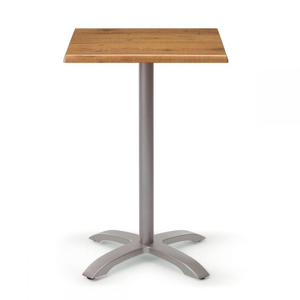 mesa oslo alta aluminio