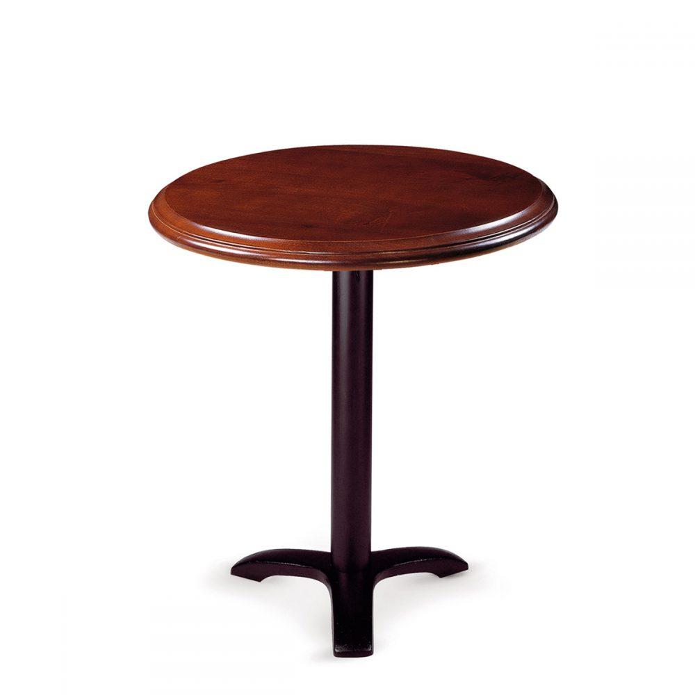 mesa oslo fundicion de hierro