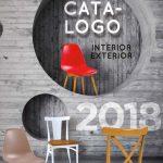catálogo mobiliario hostelería 2018
