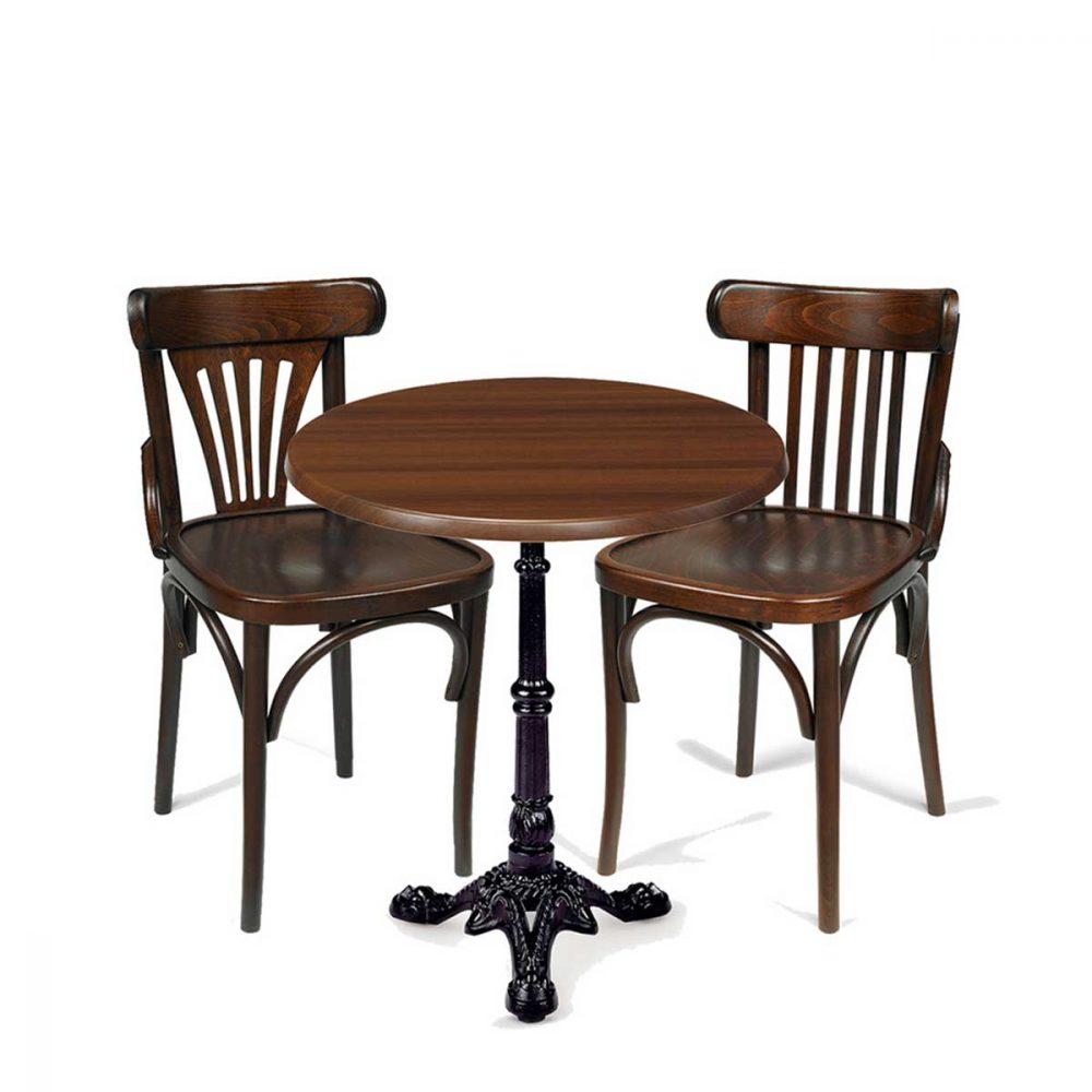 conjunto sillas berlin y hamburgo REYMA