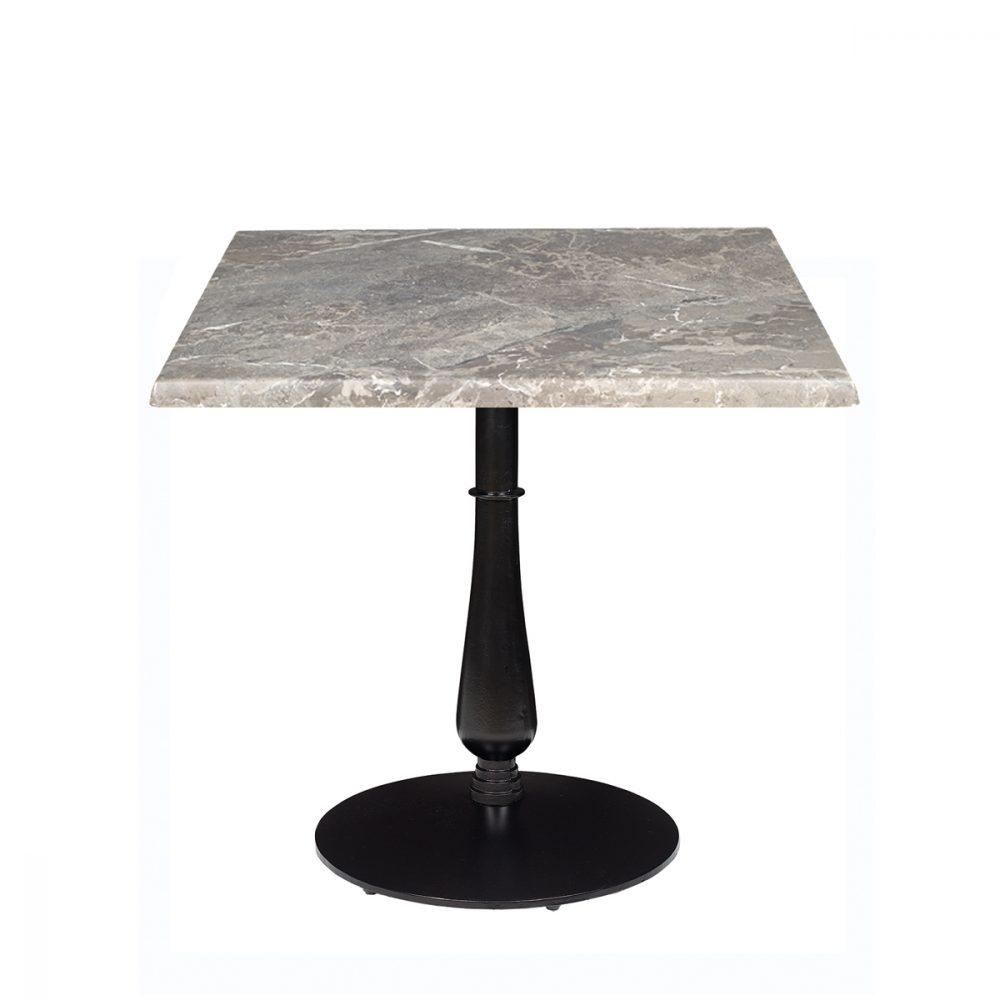 mesa 4550 columna fundicion torneada tablero sicilia