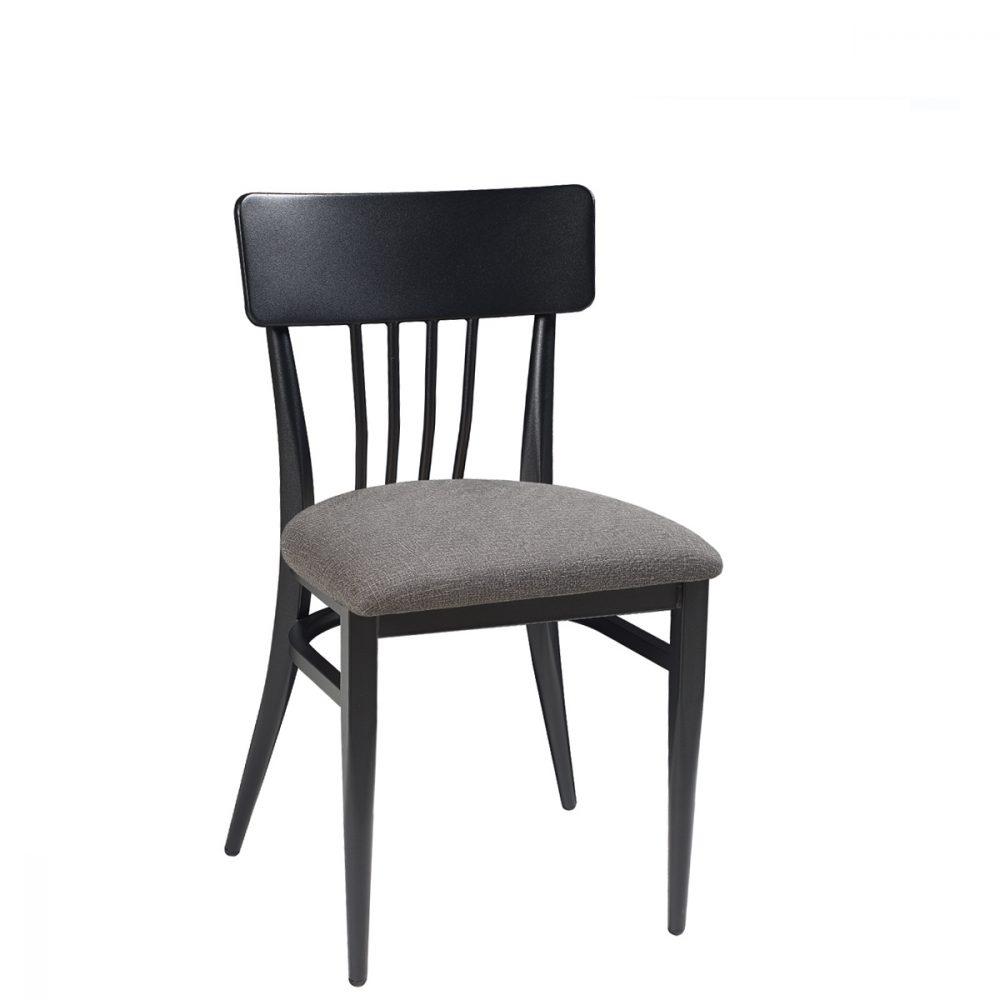 nebraska-silla-negro-tapizado-gris