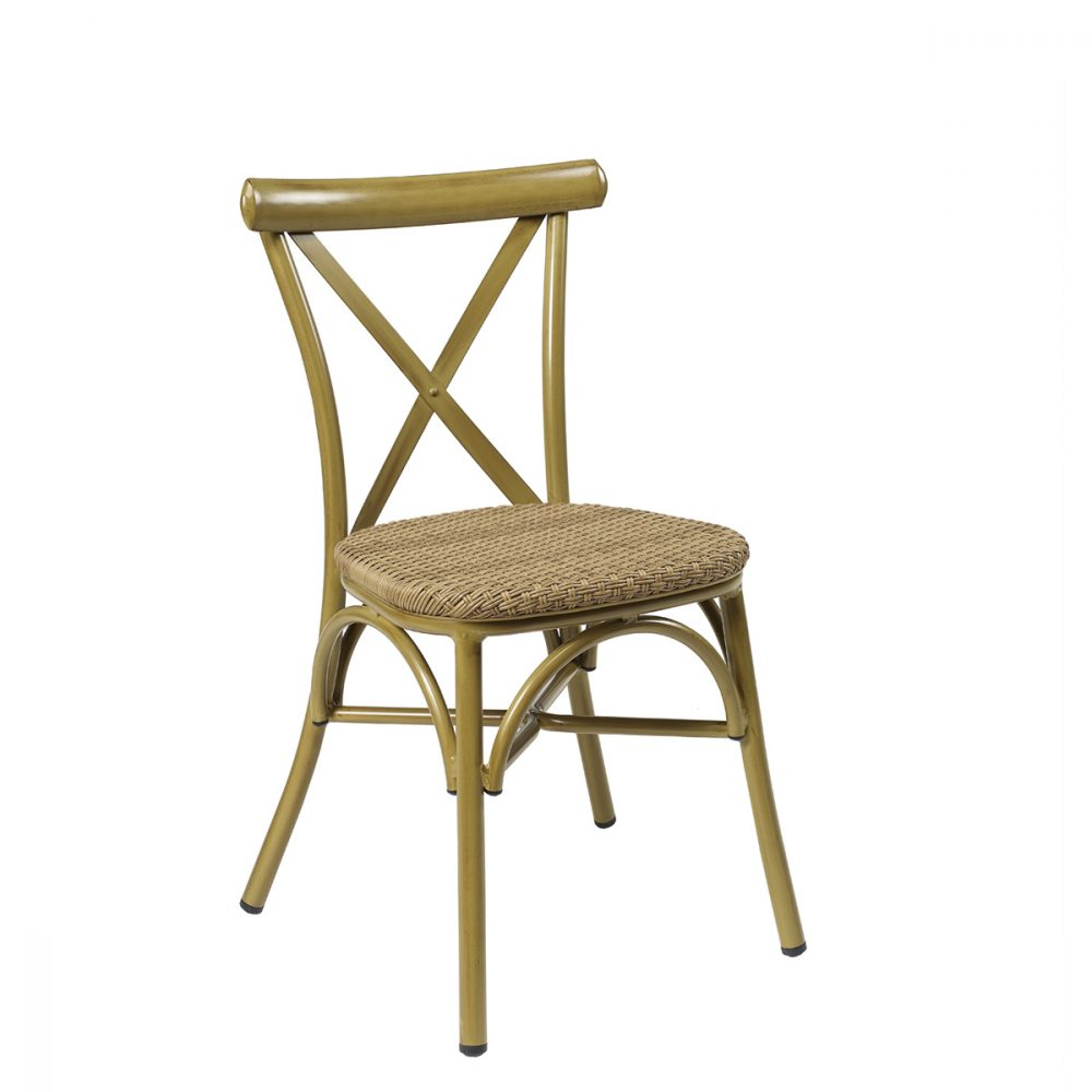 silla atico deco bambu medula atlas