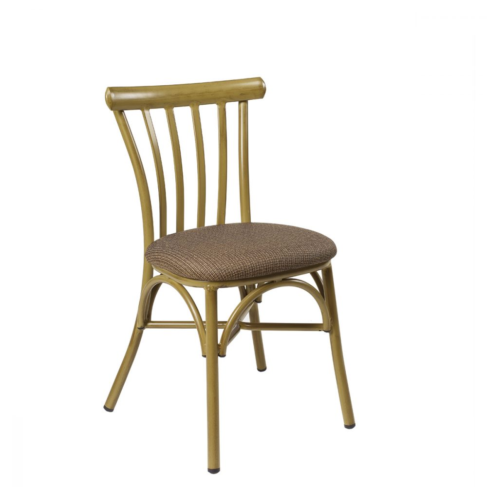silla portico bambu tapizado panama