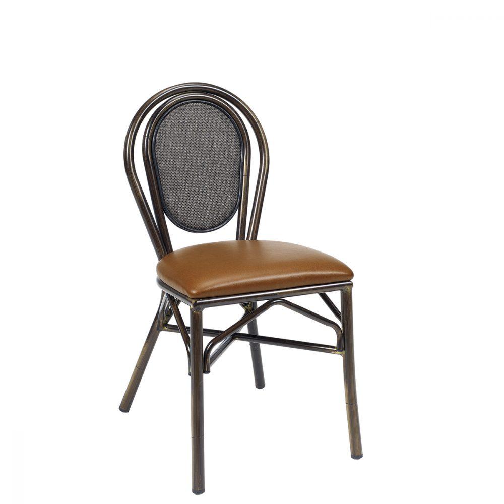 bulevaria-silla-deco-nogal-respaldo-textilene-negro-asiento-tapizado-marron