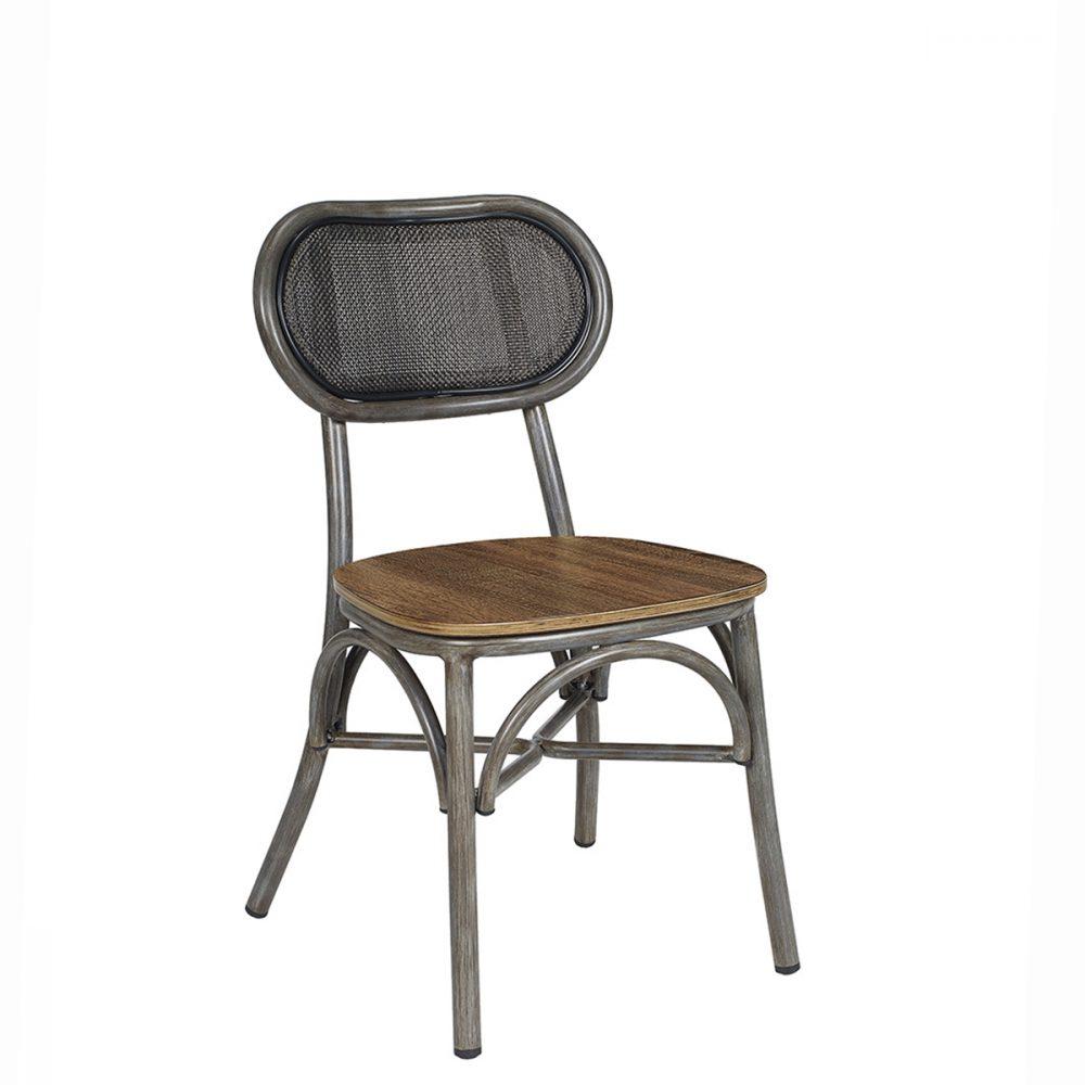 verdi-silla-deco-etna-respaldo-negro-asiento-nogal-vintage