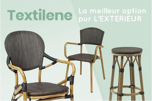 textilene mobilier exterieur