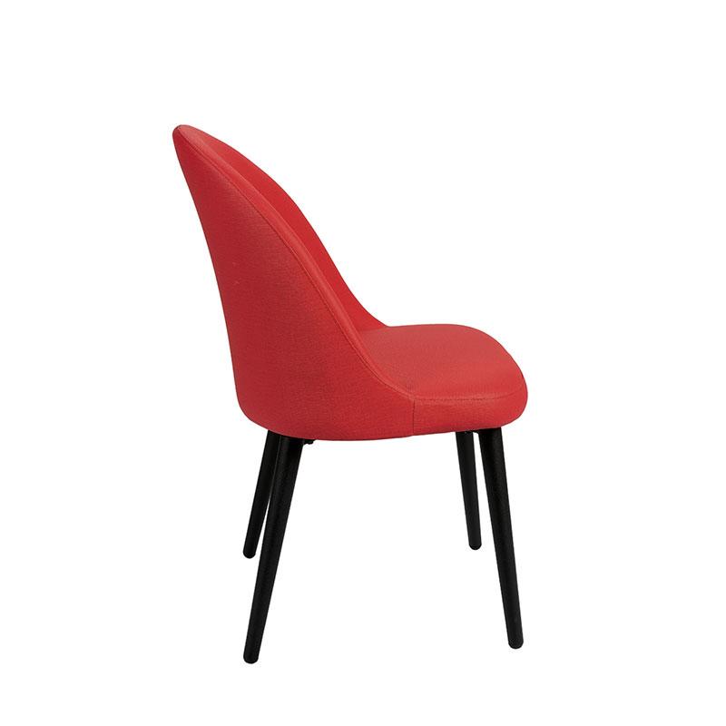silla como samba lateral