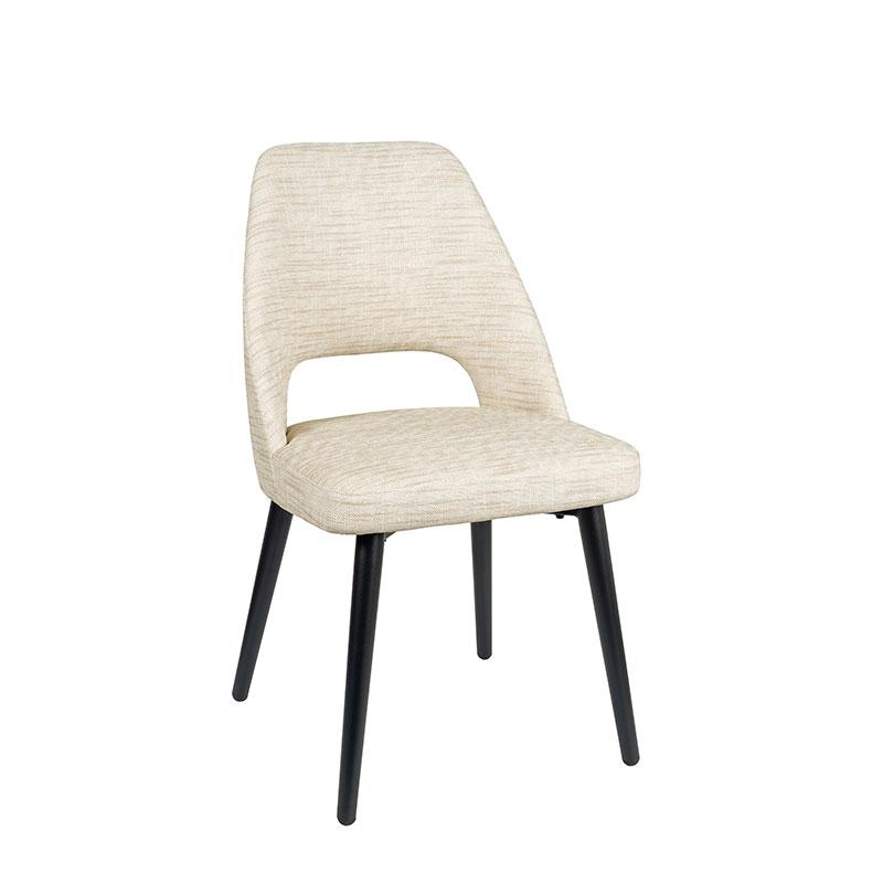 silla arona tapizado indiana REYMA