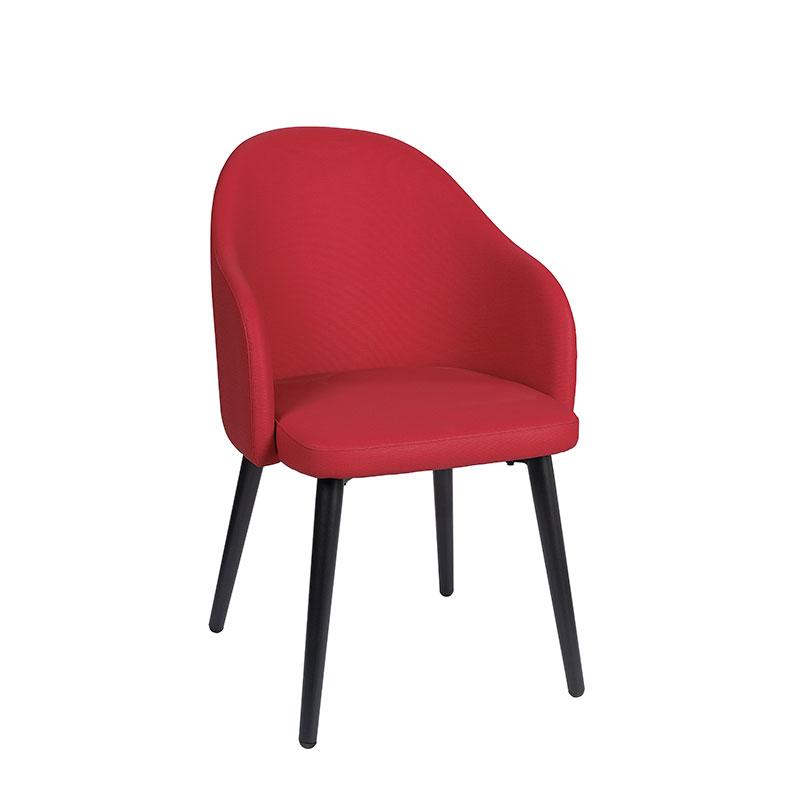 sillón monza tapizado samba
