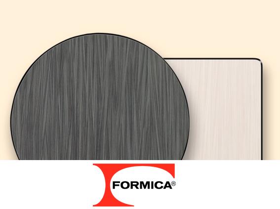 Tableros de Formica Compact Reyma